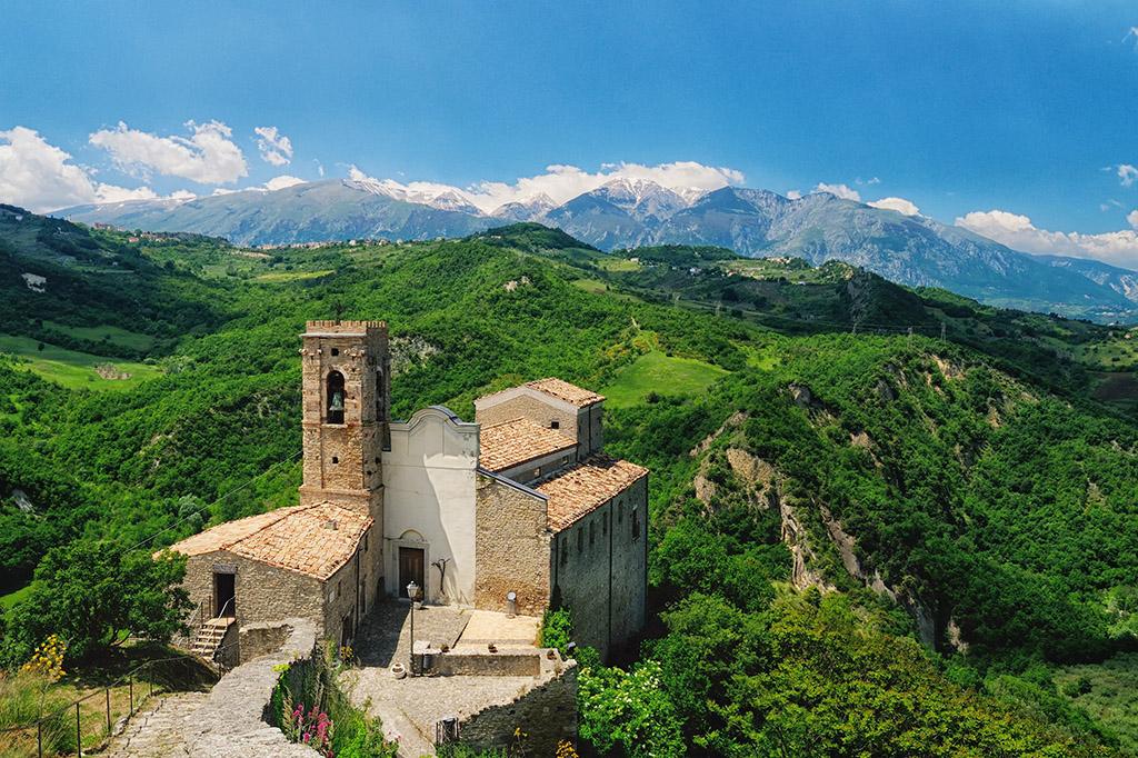 Abruzzo Binomio 2