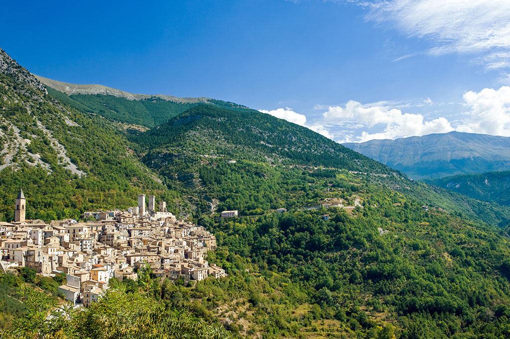 Abruzzo Binomio 4